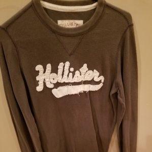Hollister Henley